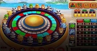 gclub animal kingdom